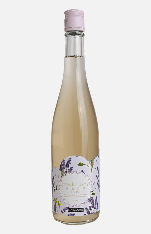 Lavender Vinegar 600ml