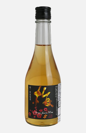 Honey Plum Wine
