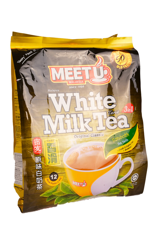 Meet U White Milk Coffee 3 In 1