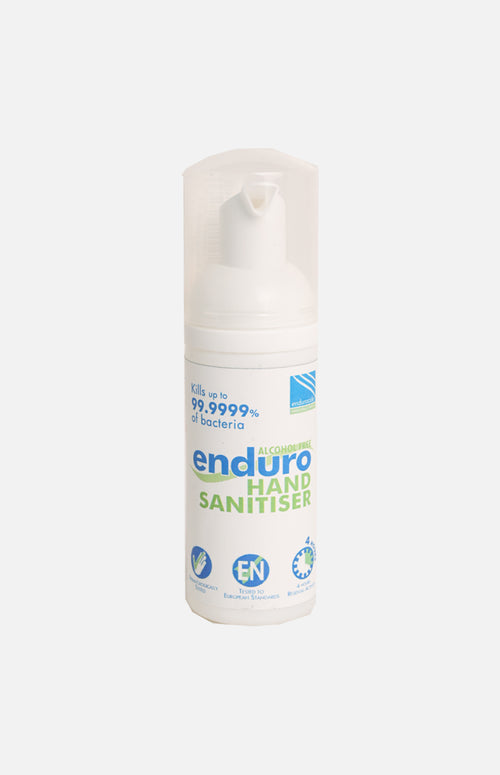 Enduro Hand Sanitiser (50ml)