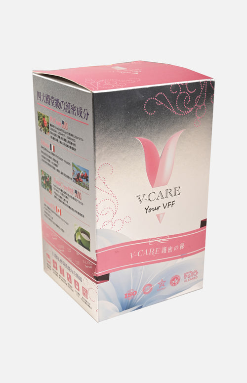 V-Care Compound Cranberry Extract (Female Intimate Care)