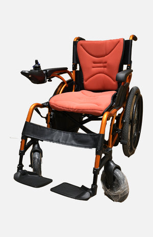 Masar USA high quality  electric wheelchair (Ma-75L)