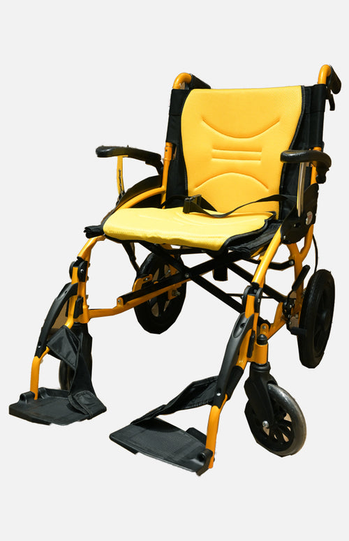 Masar Light Alloy Manual Wheelchair(Ma-50)