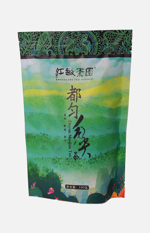 Duyun Mao Jian Green Tea