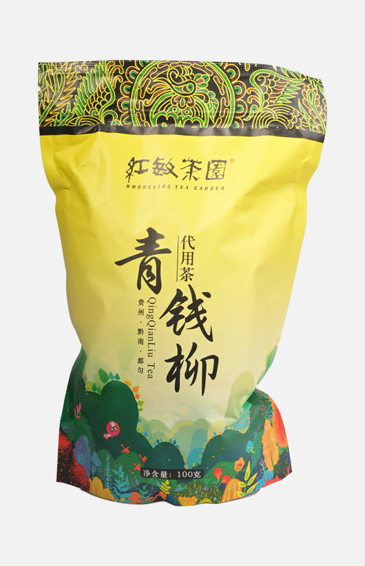 Qing Qian Liu Green Tea