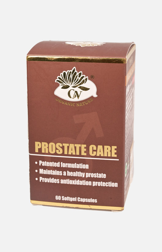 Ansupreme Prostate Care(60 tablets)