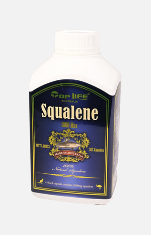 Ausupreme Top-life Squalene(365 tablets)(3 Btl Set)