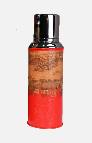 Camel 0.45L Flask CM Edition 116CM(RD)