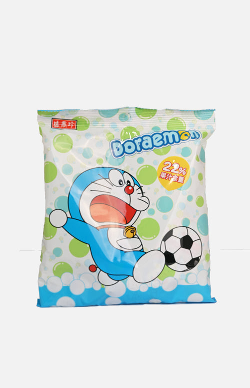Doraemon (Peach Konjac Fruit Jelly)