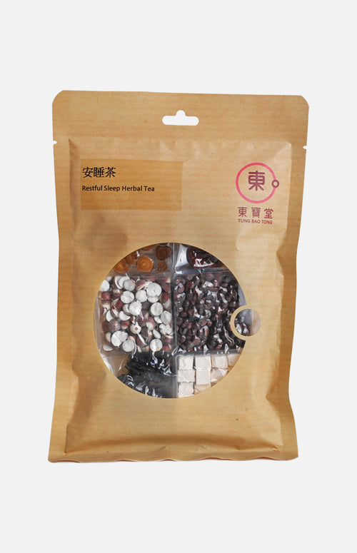 Tung Bao Tong Restful Sleep Herbal Tea