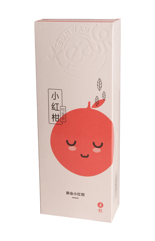 Ju Pu Tea(Red)