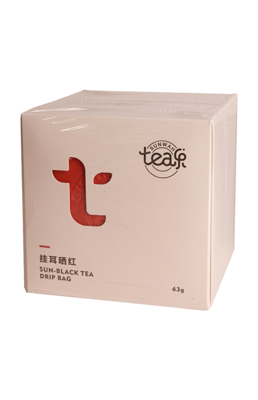 Sun-Black Tea Drip Bag