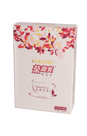 Teachee British Black Tea(Instant)