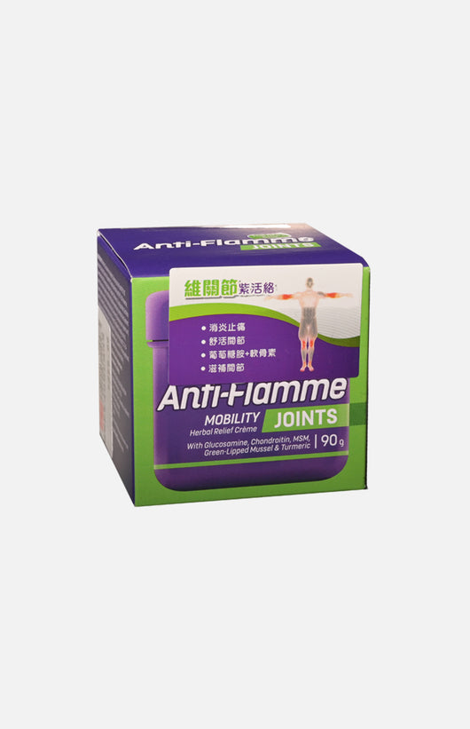 Anti-Flamme Joints Cream