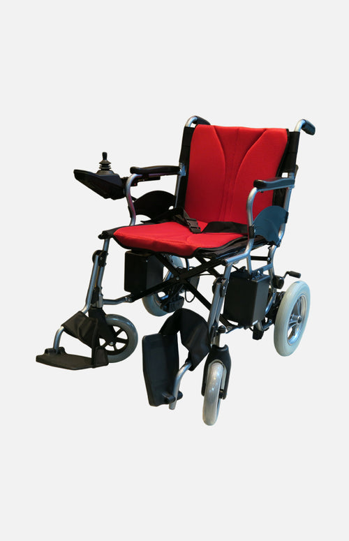 Masar Electric Wheelchair Ma-21