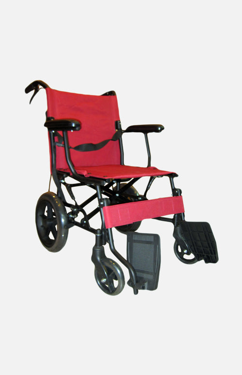 Masar Light Wheelchair  Ma-34