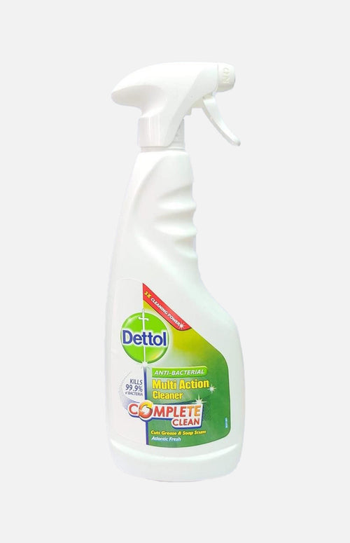 DETTOL COMPLETE CLEAN TRIGGER ATLANTIC FRESH