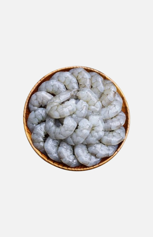 South American White Shrimp(500g)