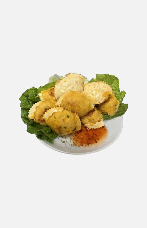 Vietnamese Stuffed Crab Cover(500g)
