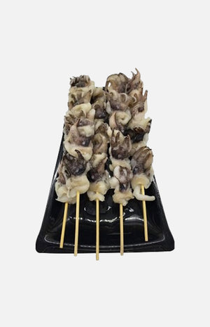 Thailand Cuttlefish Skewers (5 Strings)