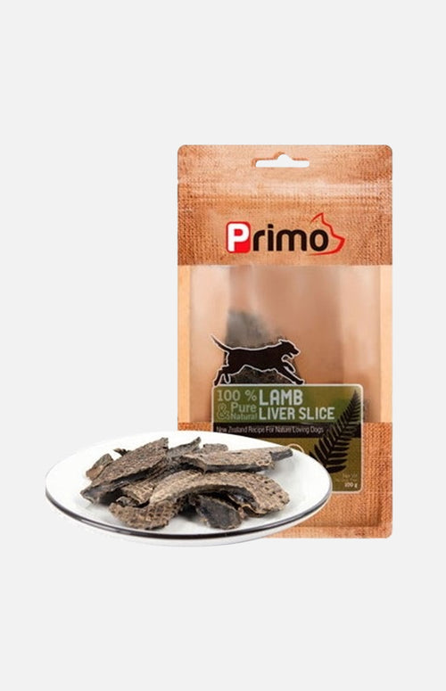 Primo Beef Paddy wack (For dogs)