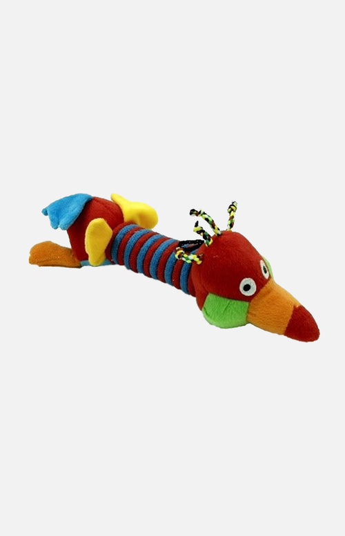 Long Bellies Dog Toys-Dodo Bird 30cm
