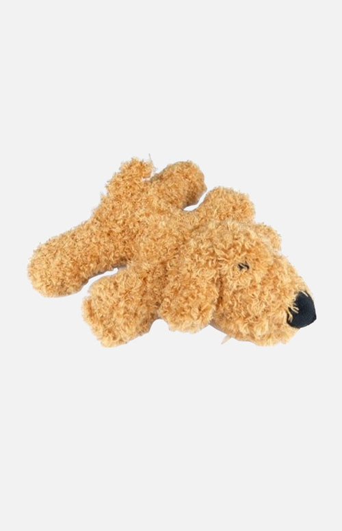 Billipets Plush Puppies-Brown 20cm