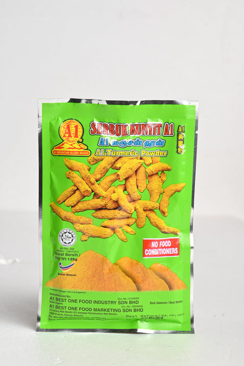 A1Turmeric Powder