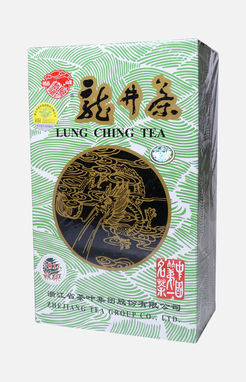 Shifeng Longjing Tea Premium (500g/box)