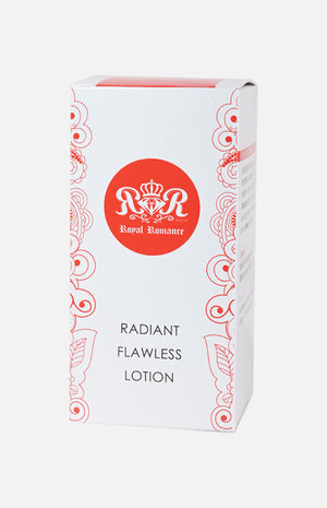 Royal Romance Radiant Flawless Lotion
