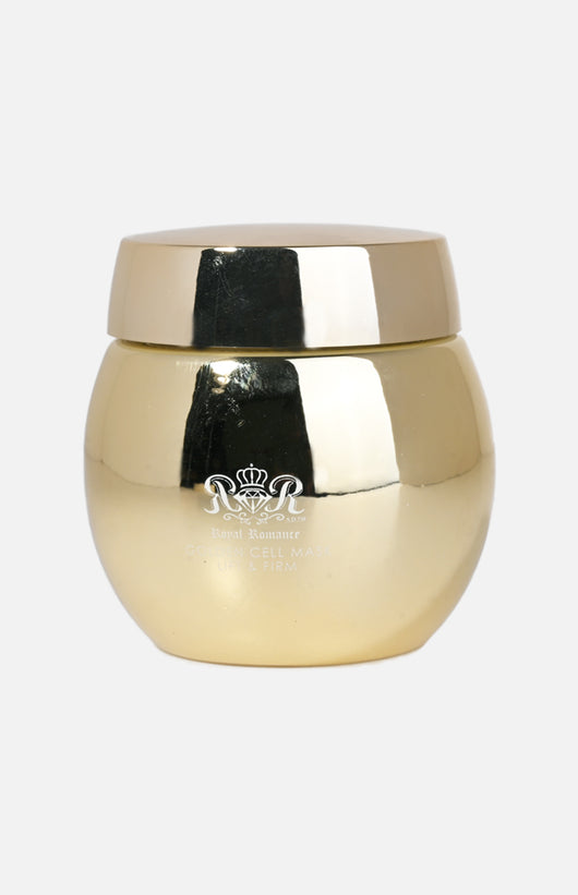 Royal Romance Golden Cell Mask Lift & Firm