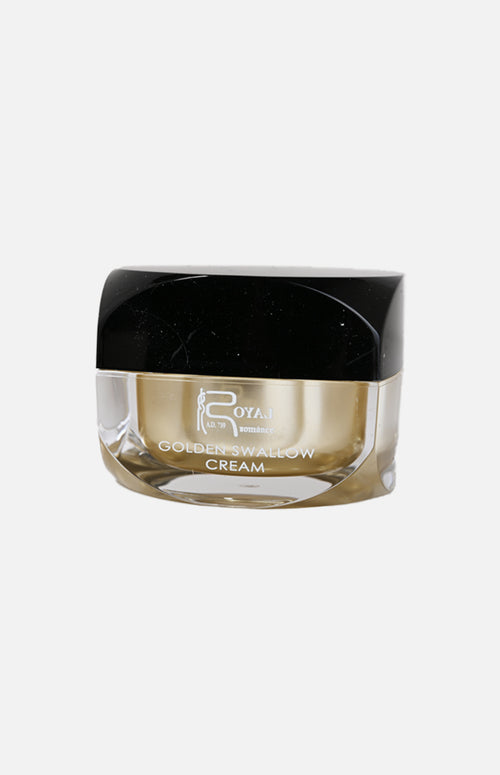 Royal Romance Golden Swallow Cream