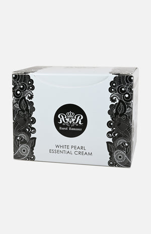 Royal Romance White Pearl Essential Cream