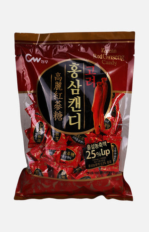 Korea Cheong Wo Red Ginseng Candy