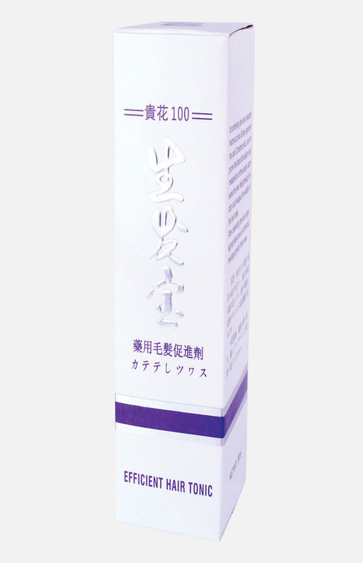 【Guihua】 100 Efficient Hair Tonic