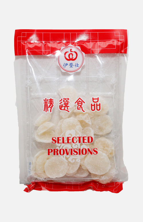 Candied Water Chestnut