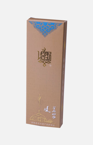 Monglia Cow Dung Incense Stick (Nature)