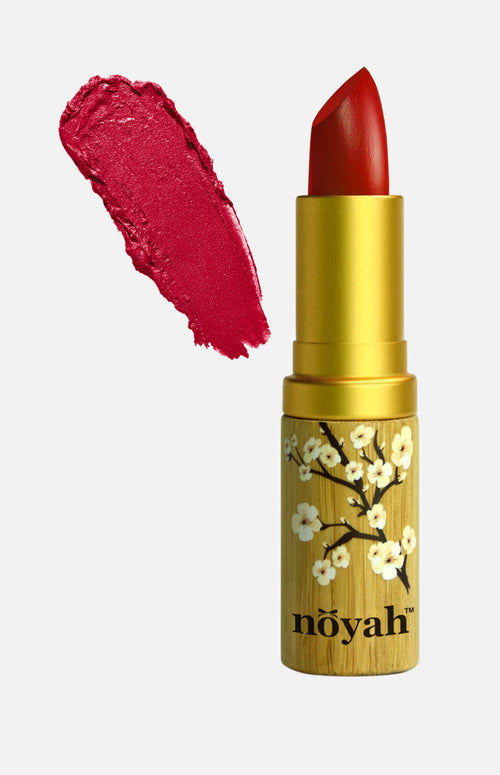 noyah Lipstick (Empire Red)