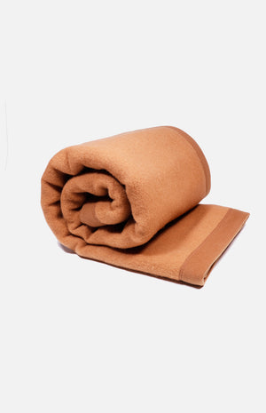 Double Sheep 100% Wool Double Blanket (70*90