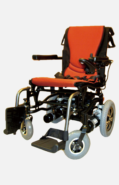 Karma Ergo Nimble Power Wheelchair (KP-10.3)
