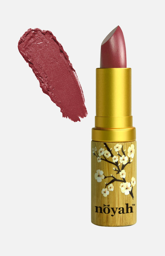 noyah Lipstick (Deeply in Mauve)