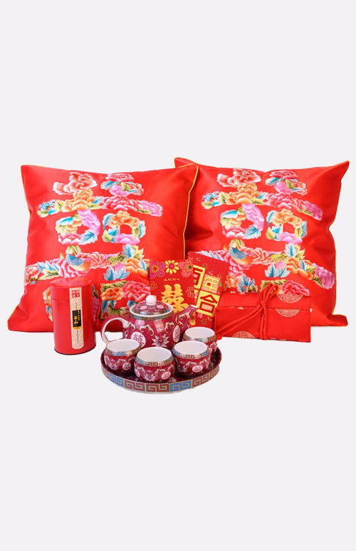Chinese Tea Ceremony Essentials ( Set B )