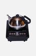 Homey 1200w Mini Induction Cooker (TM-F6)