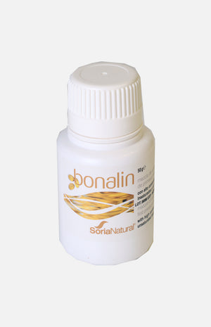 Soria Natural Bonalin  (Vegetarian Omega) (100 Softgels)
