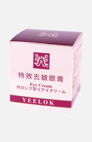 【Yeelok】Eye Cream