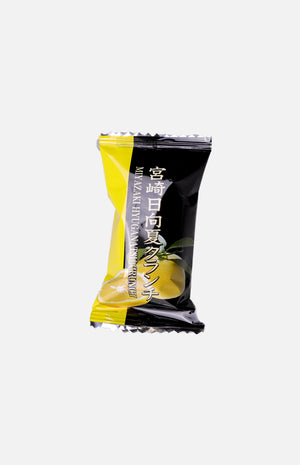 Hyuganatsu Orange Crunch Chocolate (230g)