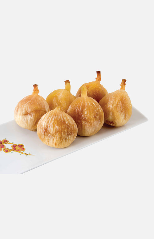 American Dried Figs(L)(Tael)