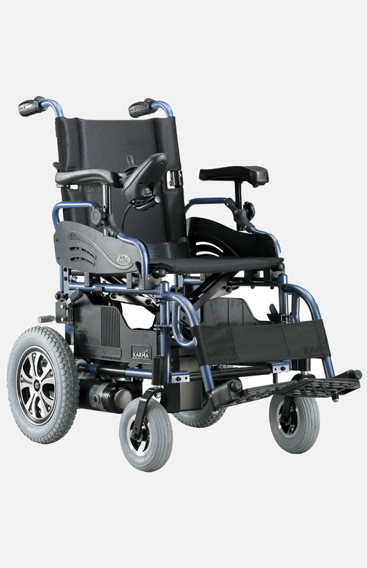 Karma Power Wheelchair(KP-25.2)