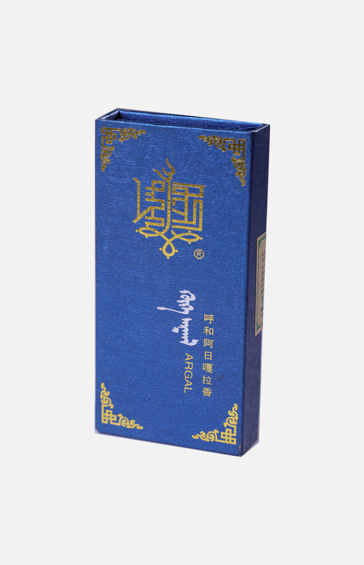 Monglia Cow Dung Incense Stick (Cold and Flu)