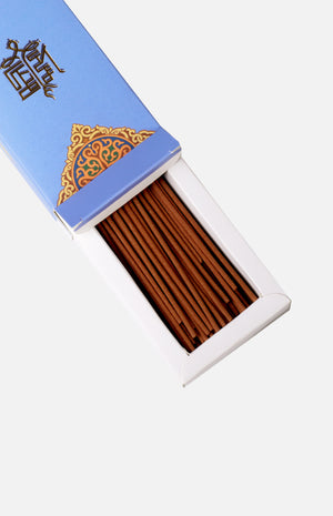 Monglia Cow Dung Incense Stick (Purity)